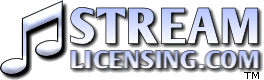 Stream Licensing (Logo)