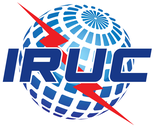 Internet Radio Uniform Callsign (IRUC Logo Image)
